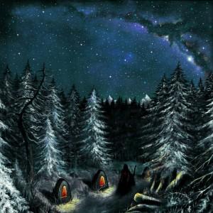 FUATH - I LP (WHITE)