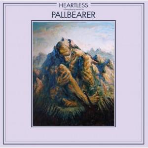 PALLBEARER  Heartless DIGI CD