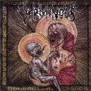 VERMINOUS - Impious Sacrilege CD
