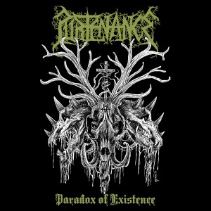Purtenance - The paradox of the existence MCD