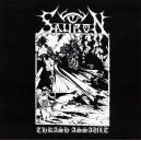 SAURON - Thrash Assault CD
