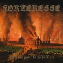 FORTERESSE - Thèmes pour la Rébellion LP