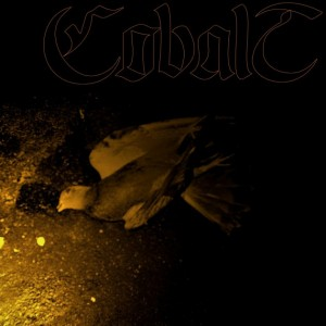 COBALT - Eater Of Birds DIGI CD