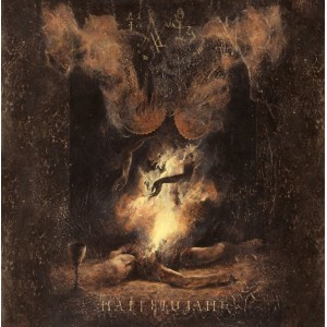 GEVURAH - Hallelujah! DIGI CD