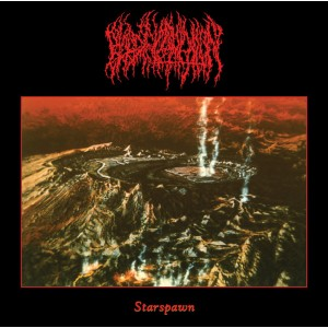 Blood Incantation - Starspawn LP (RED / YELLOW )