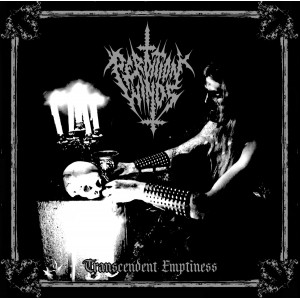 PERDITION WINDS - Transcendent Emptiness CD