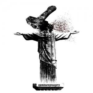Nordvrede - Hammerprofeti LP