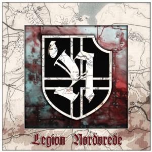 Nordvrede - Legion Nordvrede CD