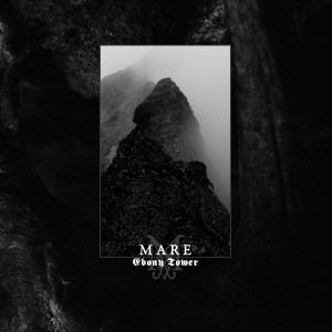MARE - Ebony Tower CD