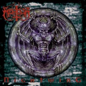 Marduk – Nightwing LP (GREEN MARBLE)