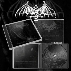 Ondskapt - Slave Under His Immortal Will CD