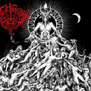 ARCHGOAT - The Luciferian Crown DIGI CD