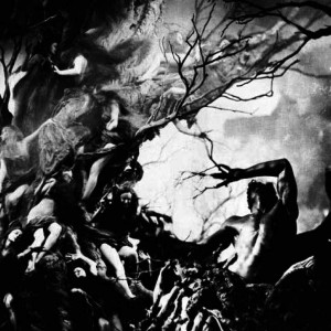 ABIGOR - Höllenzwang -Chronicles of Perdition LP