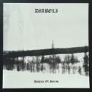 DIABOLI - Anthems Of Sorrow LP