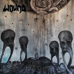 WOUND - Inhale The Void LP