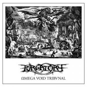 PURGATORY - omega void tribvnal LP