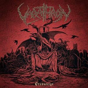 VARATHRON - Crowsreign 2LP