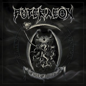 Puteraeon ‎- Cult Cthulhu LP