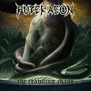 Puteraeon ‎- The Crawling Chaos LP