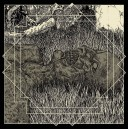 "Mitochondrion/Auroch - In Cronian Hour 7"" EP (Black vinyl)"