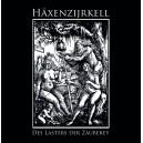 Häxenzijrkell - Des Lasters der Zauberey LP