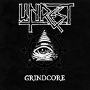 UNREST – Grindcore LP