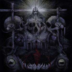 GODLESS - Sic Luceat LP