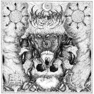 MALICIOUS - Black Fumes LP
