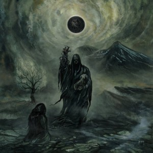 UADA - Cult Of A Dying Sun 2LP