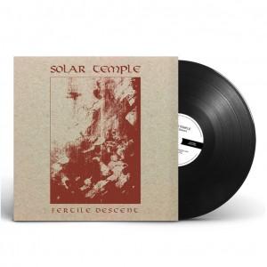 SOLAR TEMPLE - Fertile Descent LP
