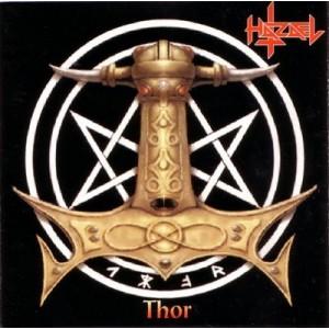 HAZAEL - Thor CD