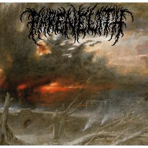 Phrenelith - Desolate Endscape CD