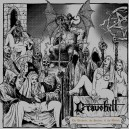 Gravehill - The Unchaste, the Profane & the Wicked CD