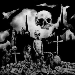 Sielunvihollinen - Syvyydestä LP (BLACK)
