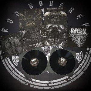 Adversarial / Paroxsihzem LP