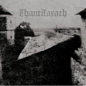 Thantifaxath - Thantifaxath CD