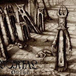 PORTAL - Outre CD