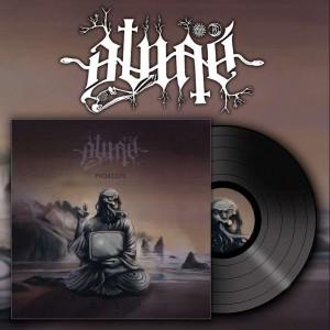 BINAH - Phobiate LP