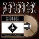 REVENGE - Triumph Genocide Antichrist LP