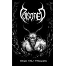 POISONED - Rising from Darkness demo pro tape