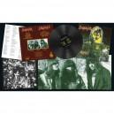 SLAUGHTER - Strappado LP ( BLACK)