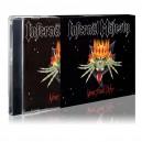 INFERNAL MAJESTY - None Shall Defy CD