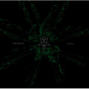 ABIGOR - Time Is The Sulphur LP