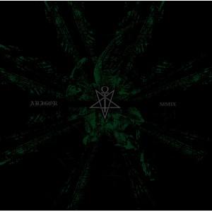 ABIGOR - Time Is The Sulphur CD