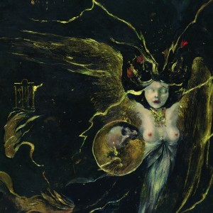 ALTAR OF PERVERSION - Intra Naos 2CD