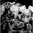 Barad Dûr - Land Ohne Götter CD