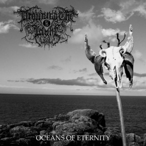 Drowning The Light ‎- Oceans Of Eternity CD