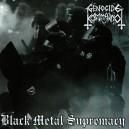 Genocide Kommando - Black Metal Supremacy CD