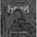 Kaos Sacramentum – Bloodcurse Stigmata DIGI CD