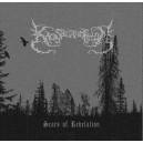 Kaos Sacramentum - Scars Of Revelation DIGI CD